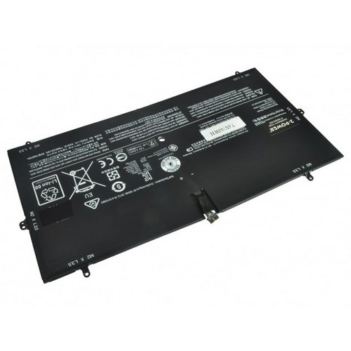 Image of   2-Power Laptop batteri til Lenovo Yoga 3 Pro - 5900mAh