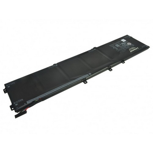 Image of   2-Power Laptopbatteri til bl.a. Dell Latitude 12 7000 (Kompatibelt) - 7450mAh