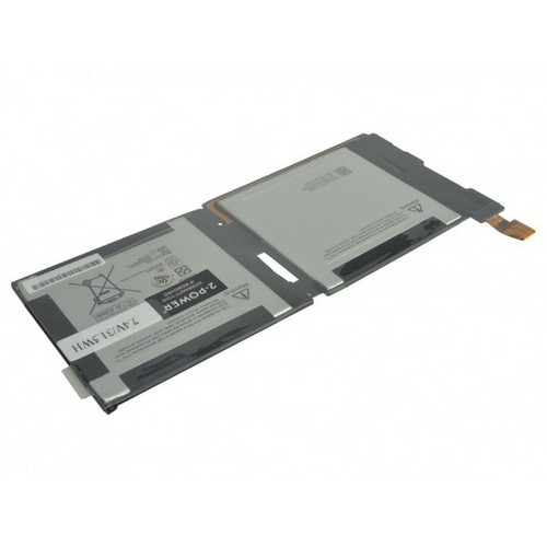 Billede af 2-Power Laptop batteri til Microsoft Surface RT - 4250mAh