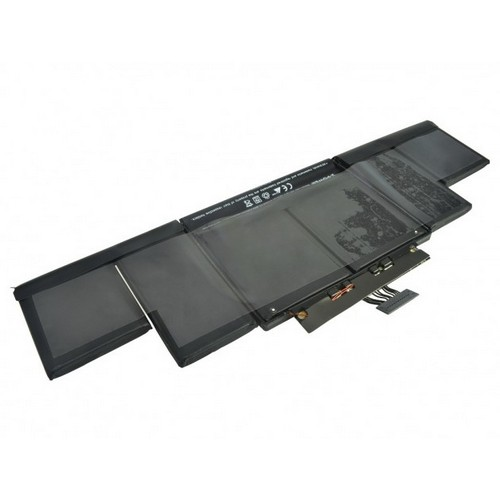 Image of   2-Power Laptopbatteri til bl.a. Apple A1494 (Kompatibelt) - 8400mAh