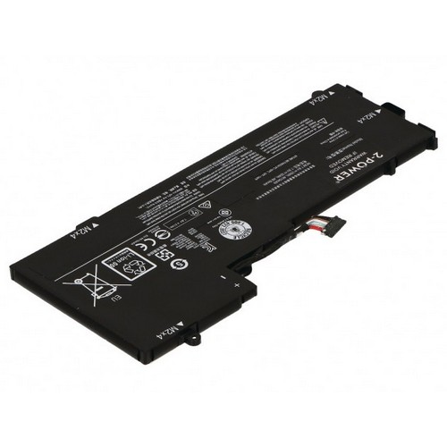 Image of   2- Power Laptop Batteri Lenovo U31-70 - 4000mAh