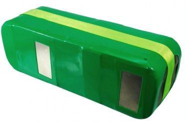 CleanMate 365 / QQ2 / QQ1 serie batteri (Kompatibelt) - 2800 mAh