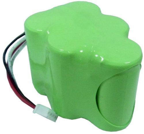Batteri til bl.a. Deebot D760 / HOOVER RB001 Robotstøvsuger (Kompatibelt) - 3300 mAh