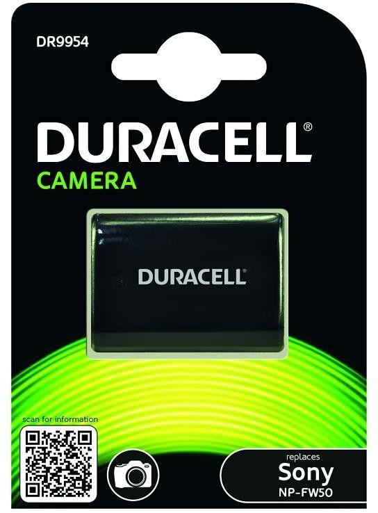 Billede af Digital Camera Battery 7.4V 900mAh