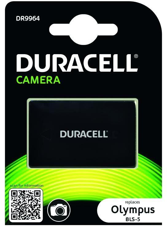 Billede af Digital Camera Battery 7.4V 1050mAh