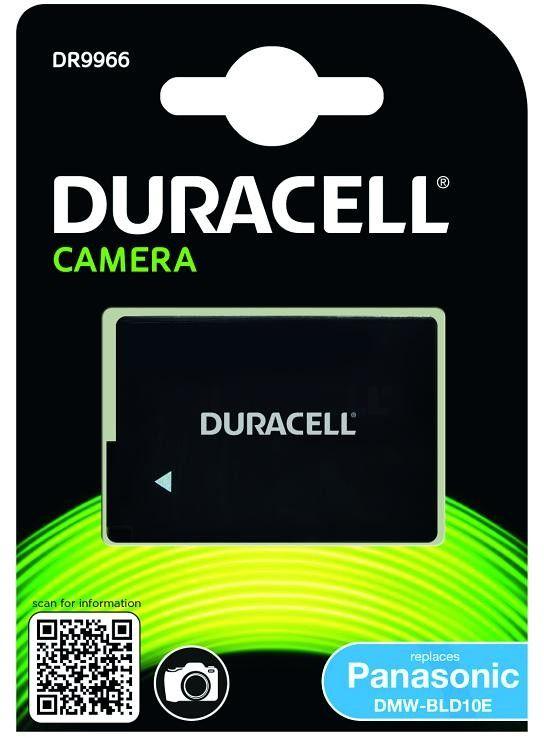 Billede af Camera Battery 7.2V 950mAh