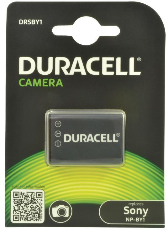 Billede af Camera Battery 3.7V 620mAh 2.29Wh