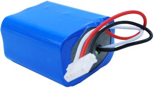 Batteri til iRobot 5200B / Braava 380 / 380T (Kompatibelt) - 1500 mAh