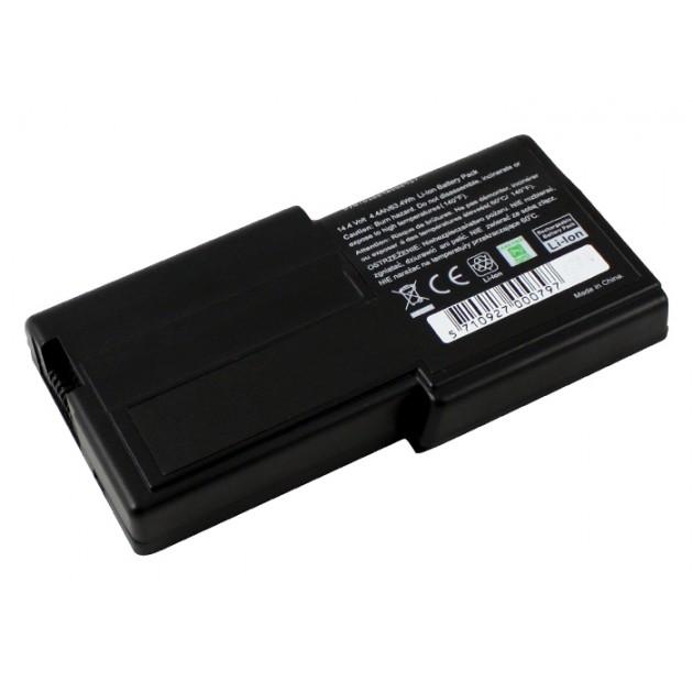 Billede af JAPCELL batteri til IBM Lenovo ThinkPad R32 / R40 4400mAh