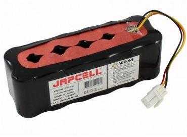 Billede af DJ96-00113C - Batteri til Samsung NaviBot SR8840, SR8845, SR8855, SR8895, VCR8855 - 2000mAh