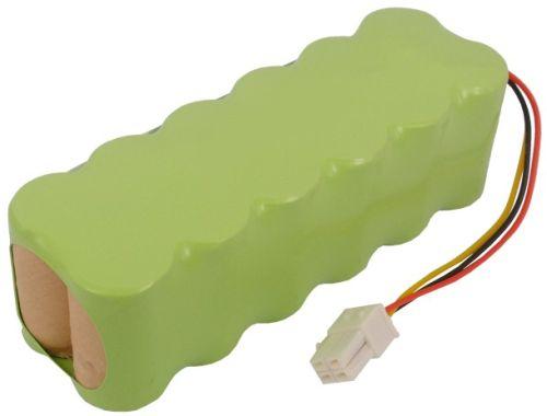 Billede af Batteri til bl.a. Samsung NaviBot SR8840, SR8845, SR8855, SR8895, VCR8855 (Kompatibelt) - 2500mAh