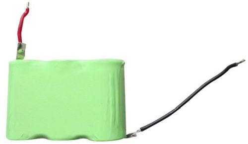 Batteripakke til OBH Nordica 7082 Håndstøvsuger (Kompatibelt) - 3000 mAh