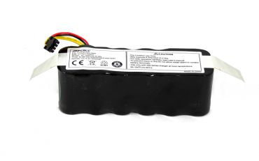 Batteri til bl.a. Robovac X500 (Kompatibelt) - 2000 mAh