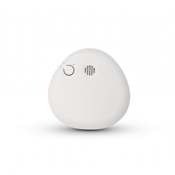 Housegard optisk røgalarm, Pebble, SA700