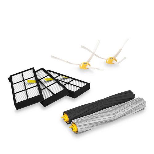 Roomba 800 og 900 serie reservedels kit komplet til robotstøvsuger