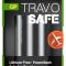GP PowerBank TravoSafe. Verdens første lithiumfri powerbank - 3800mAh
